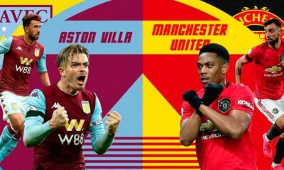 Pronóstico Aston Villa vs Manchester United