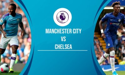 Pronóstico Manchester City vs Chelsea