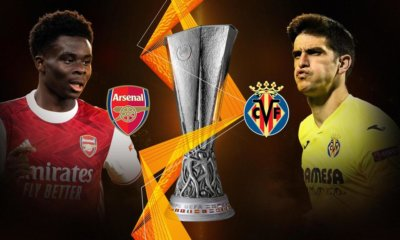 Pronóstico Arsenal vs Villarreal